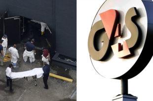 Убица из Орланда није први запослени G4S који је кренуо у смртоносно дивљање 1