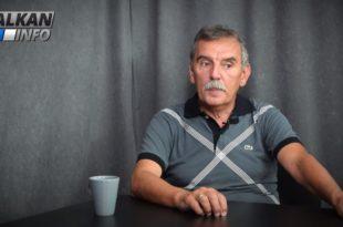 Светозар Радишић – Тајна друштва припремају сукобе и трећи светски рат! (видео)