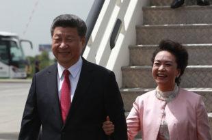 СИ ЂИНПИНГ: Лепа Србијо, преносим ти срдачне поздраве братског кинеског народа!
