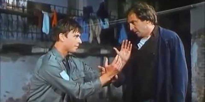Недељни биоскоп: Шмекер 1988 (домаћи филм) 1