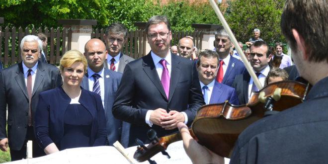 """Хрвати сад хоће и 110 км2 српске земље на левој обали Дунава – уз помоћ своје """"међународне арбитраже"""""""