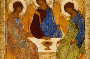 ДАНАС СУ СВЕТЕ ТРОЈИЦЕ: На Духове Црква слави рођендан