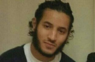 Париз: Муслимански терориста на улици заклао полицајца и његову жену, ранио им сина