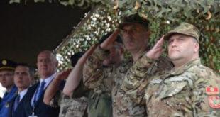 Црна Гора одржала војну вежбу с учешћем НАТО на граници са Србијом - учествовало око 350 војника 4