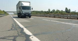 Србија је по квалитету путева на 100. месту међу 137 земаља 12