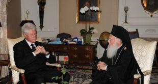 Чворовић: Патријарх Вартоломеј и Цариградска патријаршија су испостава Вашингтона 9