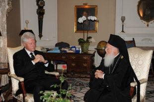 Чворовић: Патријарх Вартоломеј и Цариградска патријаршија су испостава Вашингтона