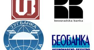 Од поноса и кичме српског банкарства преко Динкића до уништења 8