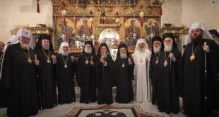 Старац и мученик Анатолије Оптински Млађи: Пророчанство о будућем безакоњу 8