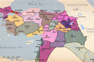 """Ердоганов халифат: Шта је османизам """"Османлијског царства""""?"""