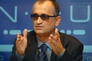 Галијашевић: Правда за Давида коришћена за покушај рушења РС