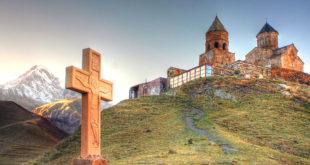 Грузинска православна црква не иде на Крит, вероватно ни руска 1