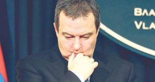 УЗБУНА – ДАЧИЋ У ПРОБЛЕМУ: Чланови и гласачи СПС не желе да гласају за Вучића! 3