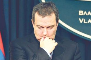 УЗБУНА – ДАЧИЋ У ПРОБЛЕМУ: Чланови и гласачи СПС не желе да гласају за Вучића! 9