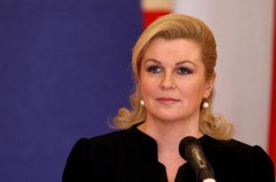 Србија под хитно да прекине дипломатске односе са усташоидима и да најури све хрватске фирме из Србије!