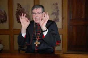 Кардинал Курт Кох: Свеправославни Сабор да пружи јасне знаке жеље да се следи пут екуменизма 8