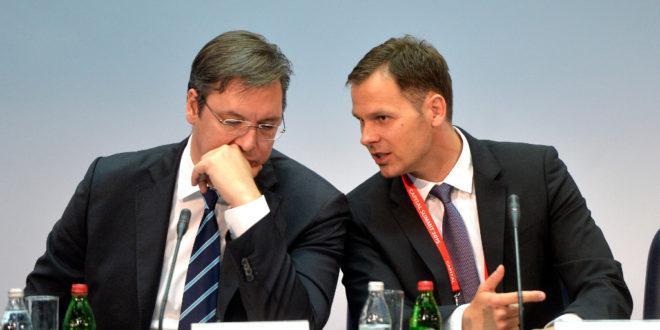 Синиша Мали доказао да Вучић ЛАЖЕ, јавни дуг је експлодирао од доласка СНС на власт!