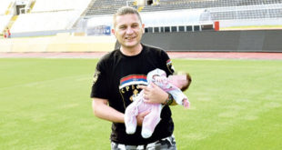 ХЕРОЈ СА КОШАРА ДОБИО НОВО ОКО: Поново могу да се борим за моју Србију! 11