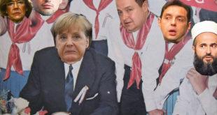 Напредњаци: Фрау Меркел ми ти се кунемо да са европског пута не скрећемо! 8
