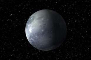"Сонда ""Нови хоризонти"" послала снимке Плутона (видео)"