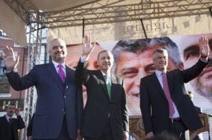 Ердоганов калифат: Озбиљна претња безбедности Средоземља