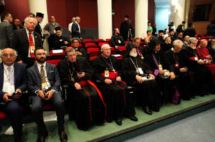 Православље има огроман проблем са отровом јереси који се увукао у многе помесне цркве