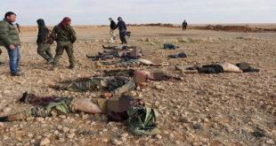 Сирија: Сиријска војска надомак Табке, стратешки важног града у близини Раке 5