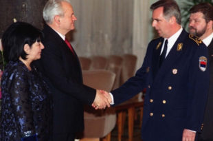 ЕКСЛУЗИВНО: Мој муж Раде је осуђен на 40 година јер није хтео да оптужи Слободана Милошевића 13