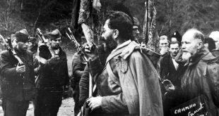 Бондарев: Четници су Крушевац ослобађали заједно са Црвеном армијом