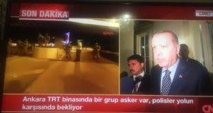 Реџеп Тајип Ердоган затражио азил од немачких власти! 8