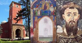 Ево како је крунисан први српски краљ – Стефан Првовенчани – у Жичи на Спасовдан 20 маја 1221.