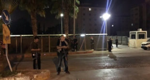 Турски специјалци блокирали НАТО базу Инџирлик, могућ нови пуч? 6