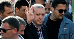 У Ердогановој политици назире се британски траг
