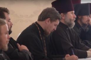 Грчко и молдавско свештенство позива патријарха Кирила да одбаци критски сабор (видео)