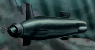 Русија прави подморницу која ће бити у стању да уништи читаве континенте! (видео)