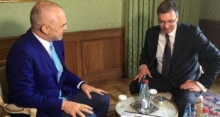 """Рама: Приштина још не схвата да је """"мали Шенген"""" велики корак ка """"великој Албанији"""""""