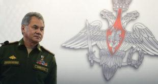 СЕРГЕЈ ШОЈГУ: Безбедносна ситуација у близини руских граница се погоршава због активности НАТО