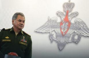 Шојгу Каменосу: НАТО узео курс на милитартизацију европског континента