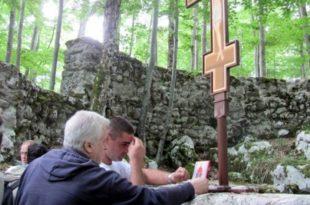 Служењем парастоса побијеним Србима обиљежен дан сјећања на Јадовно