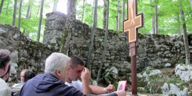 Служењем парастоса побијеним Србима обиљежен дан сјећања на Јадовно 1