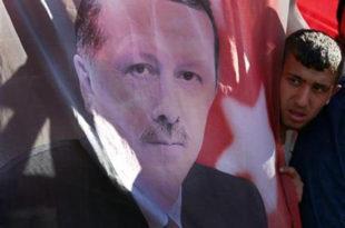 РУСКИ ЕКСПЕРТИ ТВРДЕ: Све је то спектакл у Ердогановој режији!