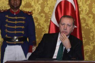 НАМЕШТАЉКА! Турска војска данима унапред знала за пуч