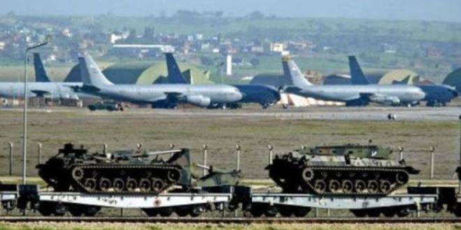 """Кери прети Ердогану избацивањем из NATO, Јилдирим - """"преиспитивањем пријатељства са САД"""""""