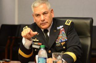 """Турски медији: Бивши НАТО генерал """"мозак"""" покушаја пуча"""