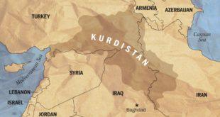 За независност Курдистана у Ираку гласало 93 одсто Курда 9