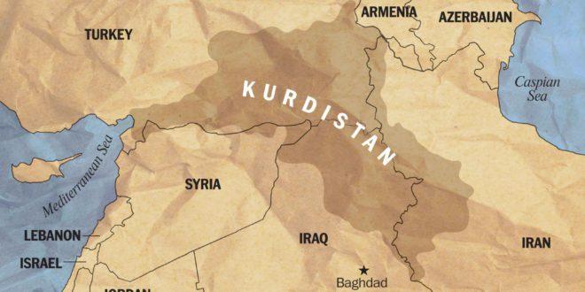 За независност Курдистана у Ираку гласало 93 одсто Курда 1