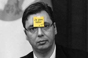 Слободан Антонић: Преживети време лажи