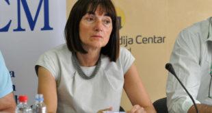Љиљана Смајловић поднела оставку као главнa и одговорнa уредницa листа Политика 1