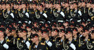 Руска морнарица слави 320. годишњицу 3