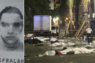 Шиптари учествовали у организовању терористичког напада у Ници